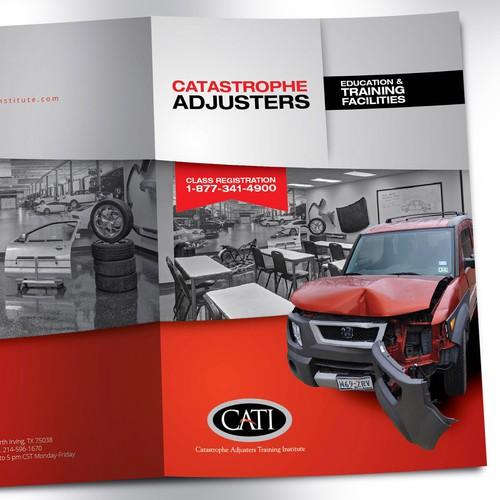 Catastrophe Adjuster Training Institute Brochure