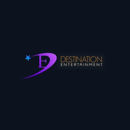 Entertainment Company Logo Needed