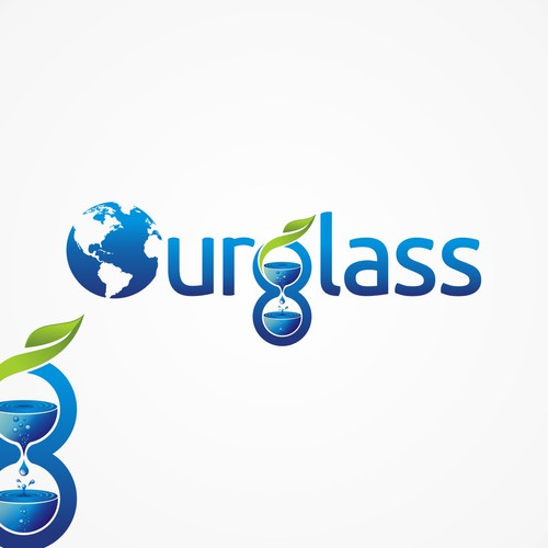 Help revolutionize the logo for Ourglass, a revolutionary company.