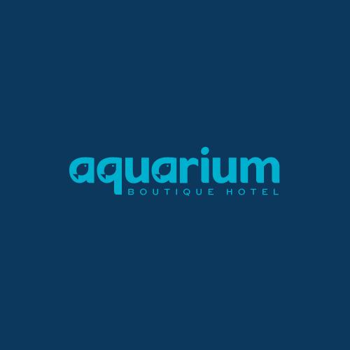 Aquarium Boutique Hotel Logo