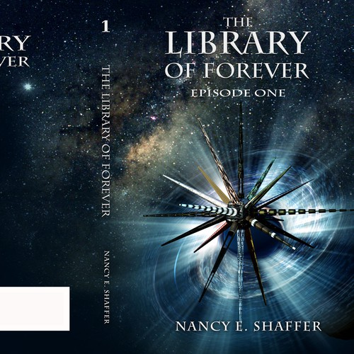 The Library of Forever