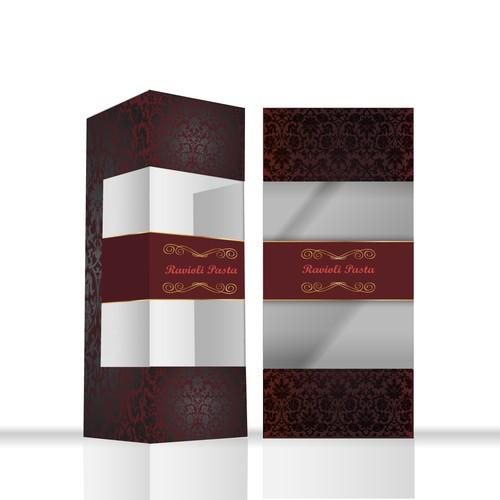 Ravioli Package