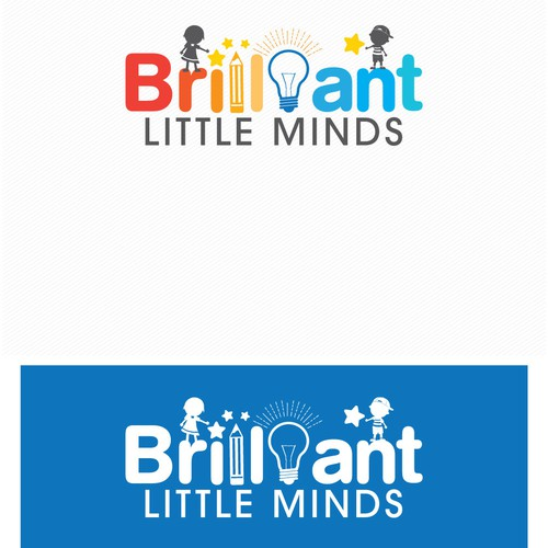 Brilliant Little Minds
