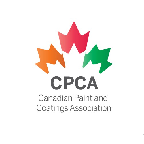 Create the next logo for Canadian Paint and Coatings Association