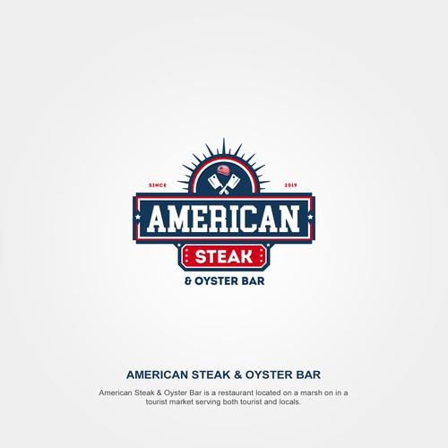 American Steak