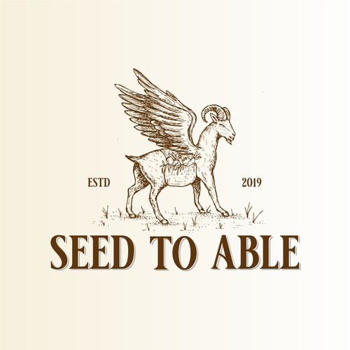 seed to able