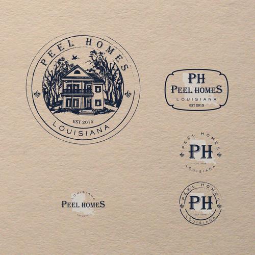 Peel Homes