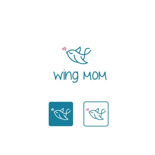 Wing Mom