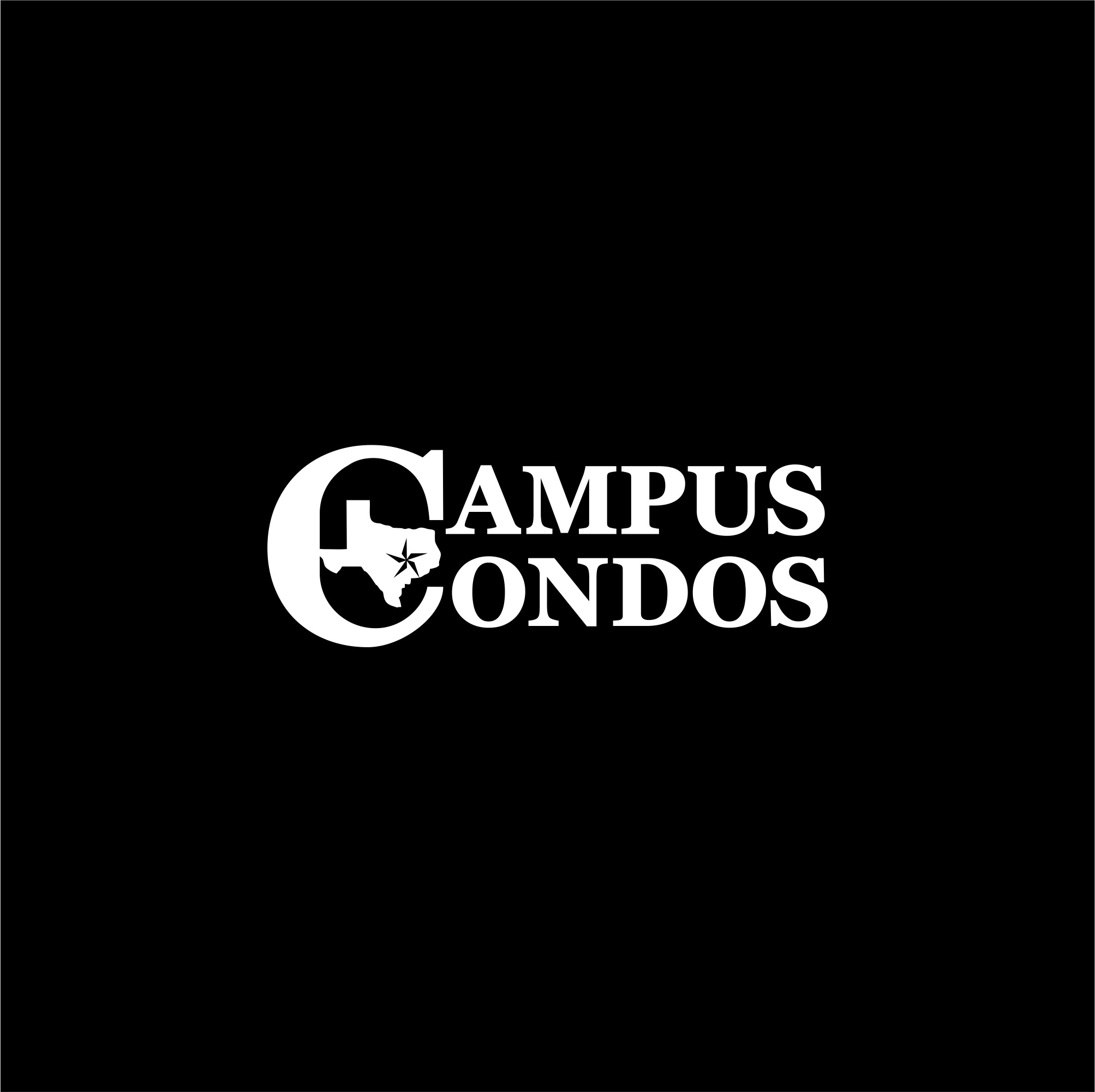 Austin Texas Campus Condos Property Management logo