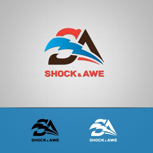 New logo wanted for Shock & Awe