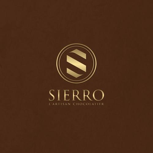 Elegant and imposing brand