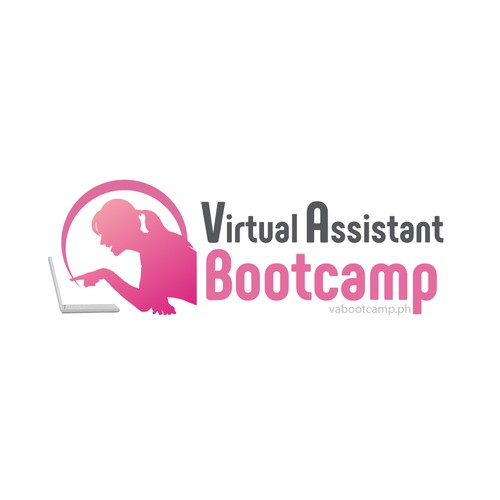 Logo For Virtual Assistant
