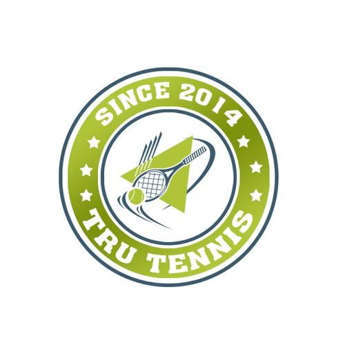 Tennis Academy logo