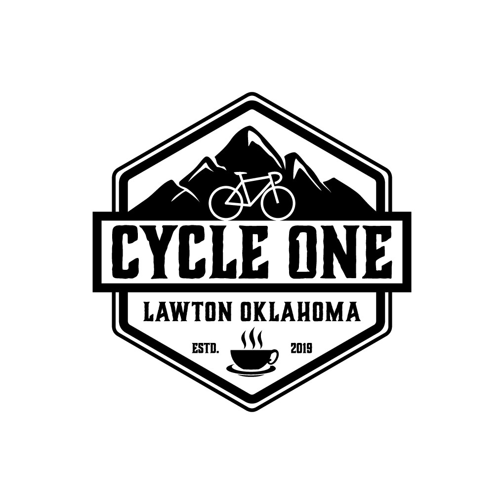 We are putting in a bike shop with a cool coffee store