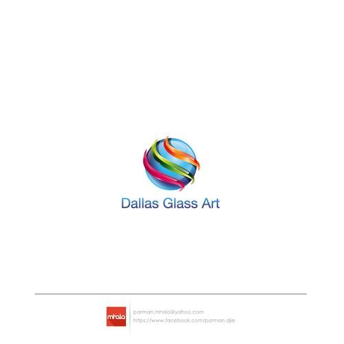 """Dallas Glass Art""  Passion- Creativity- Inspiration"