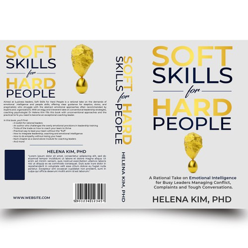 Soft Skills for Hard People