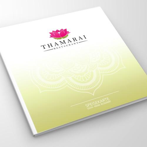 Thamari Restaurant Menu