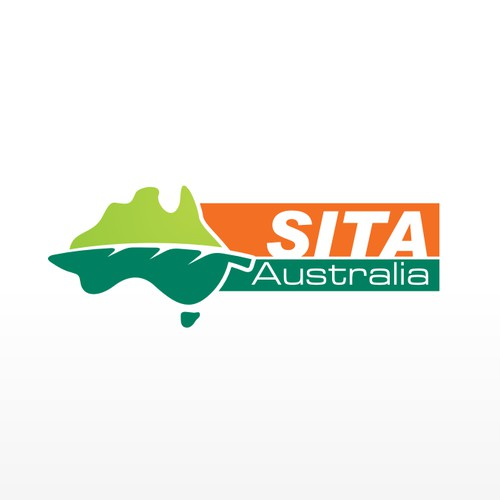 SITA Australia needs a new sustainability logo