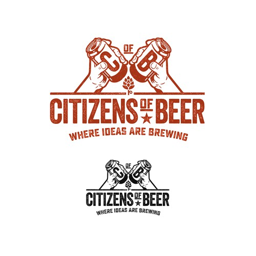 Citizens of Beer Logo