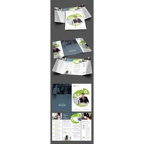 Payroll Processing Brochure