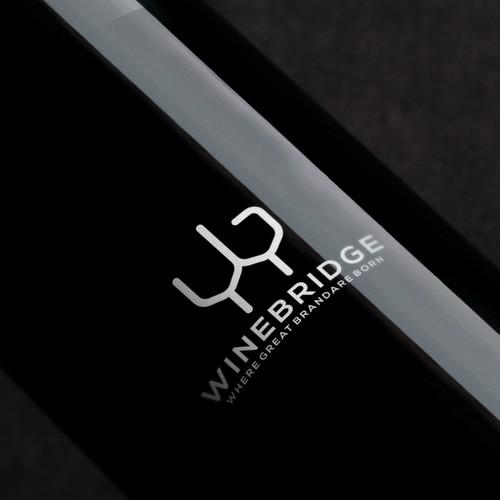 logo for winebridge
