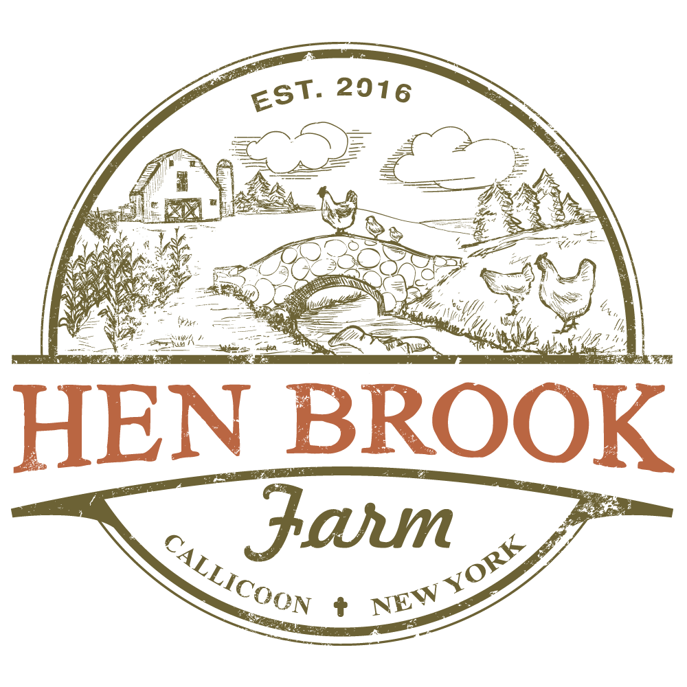 Create a logo for my family farm.