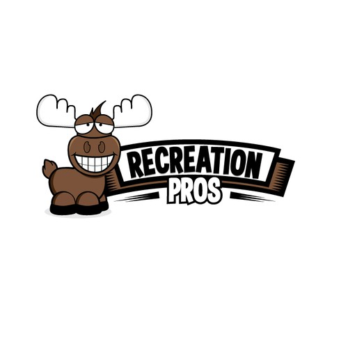 New logo wanted for Recreation Pros