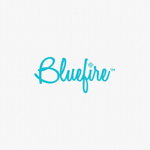 New logo and business card wanted for Bluefire