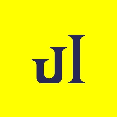 J + I logo