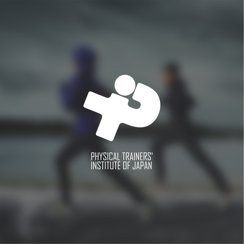 Logo for Physical Trainers'