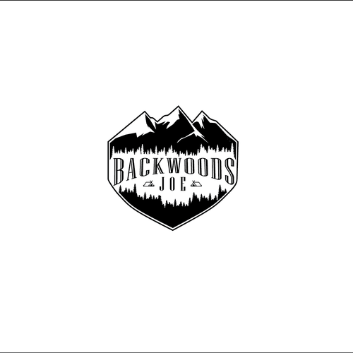 LOgo For Backwoods Joe