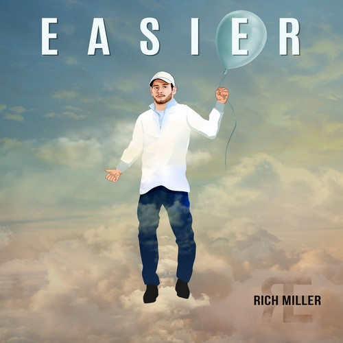 'Easier' Rich Miller