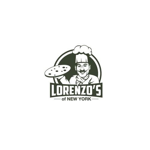 Lorenzo's logo