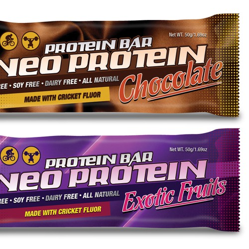 Neo Protein Bars