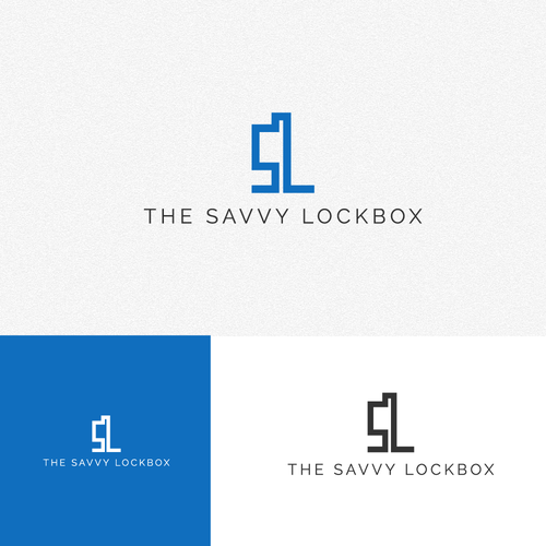 Minimalist Design concept For The Savvy Lockbox