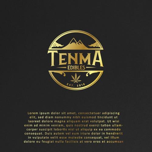 tenma logo