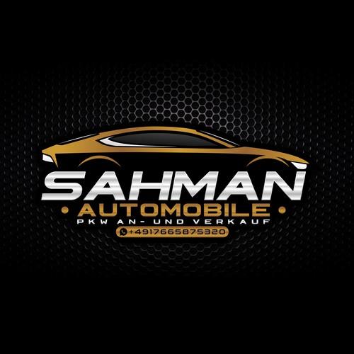 SAHMAN AUTOMOBILE