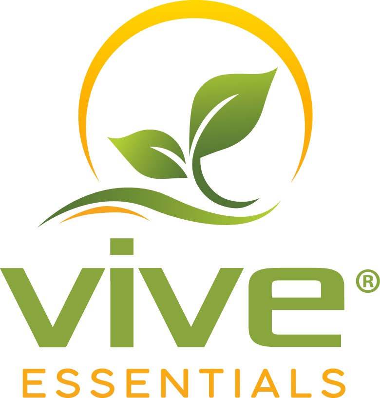 High Quality Supplements Brands With Natural / Premium Feel and Modern Look - Vive Essentials