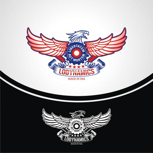 Lodynamics Logo