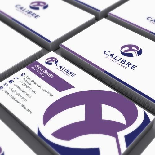 Calibre Associates