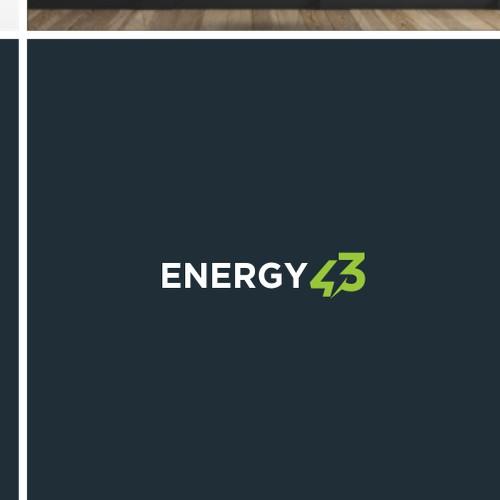 Logo for Energy 43