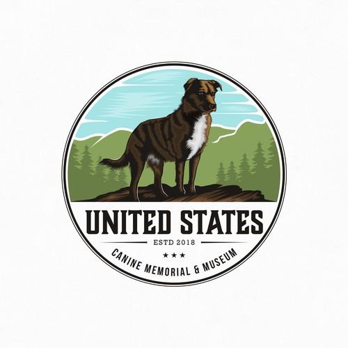 United States Canine Memorial & Museum