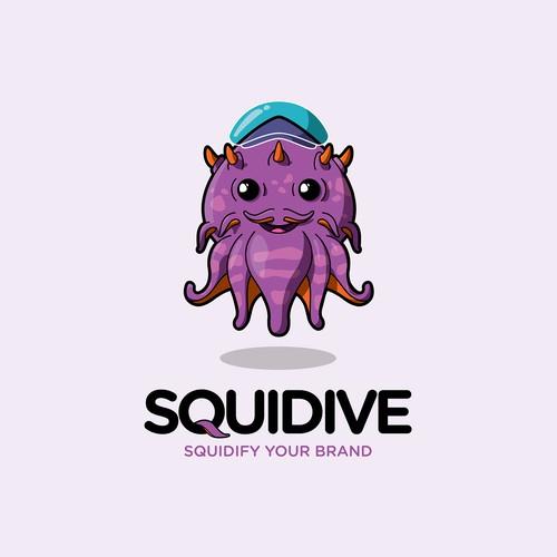 Squidive