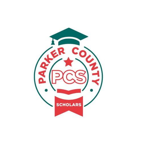 Logo Parker County Stornars