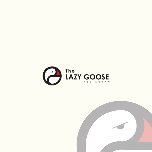 The Lazy Goose