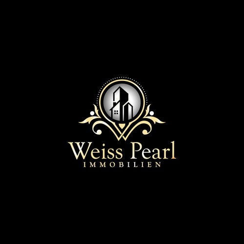 Logo Weiss Pearl