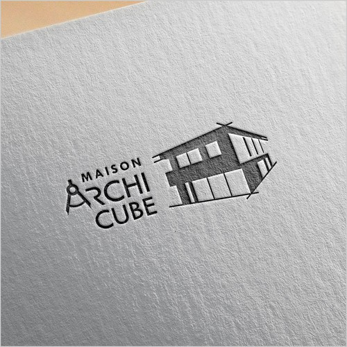 logo for architecture company