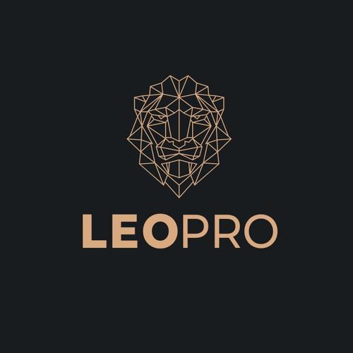 Lion Monoline logo