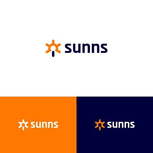 Logo for Solar Energy Company