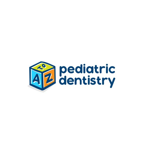 Pediatric Dentistry Logo